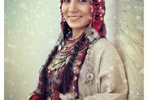 People of the Urals