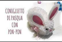 Coniglio Pon Pon