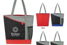 Totes/Bags / Promotional Products. Totes and bags.