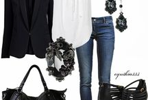 Outfits / by Karen Ashley