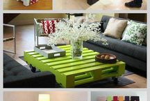 móveis paletes JOZY