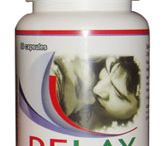 Delay - Anti Premature Ejaculation Pills / Through Delay - Anti Premature Ejaculation Pills a man may seek to expand his penis erection time for sexually satisfied their women with long time. Delay is the most sought after technique by men in the world today for enhance the erection time. / by Sex Pills