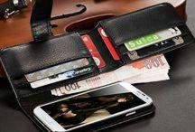Plånboksfodral Samsung / # Mobilplånbok #plånboksfodral #fodral #mobil #tillbehör #skydd #plånbok #skal #samsung