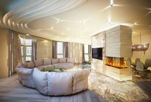 Ceiling Lighting Ideas / Modern ceiling lighting ideas for #home, #office, #school and #church.