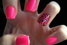 nails / by AshleyJesse Velasquez