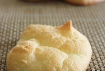 Recipes-Breads / by Patti Kluth
