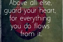 Heart Quotes ❤