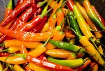 capsicums / good , healthy.....creative food
