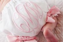 Sewing for Babies