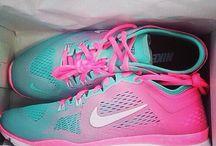 my Nike's love