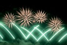 Fireworks Display Pictures