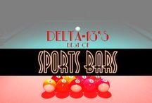 Billiard Blogs - Delta-13