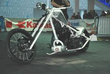 All Kindsa Rides / Cars, hot rods, rat rods, kustoms, motorcycles, bikes....get the picture?