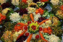 maroccan salad