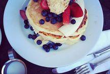 Pancakes♡