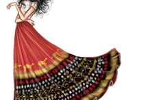fashionillustration^^