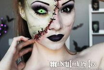 Makeup:Halloween