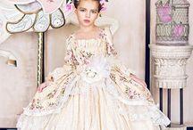 robes de princesse pour ma princesse