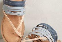 Let's talk about shoes, baby / by Jennifer Jaffe