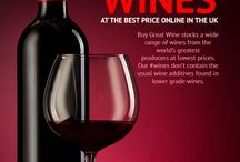 Wine Online Shopping / Buy Great Wine have sourced some of the World's greatest and most delicious wines. We specialise in great wines that can only be found in Restaurants all over the UK and Worldwide, and all at a high quality, without the usual wine additives permitted in lower grade wines. We are Passionate about Wine, with all of our team educated to WSET Standard. For more visit www.buygreatwine.co.uk or call @ 01737 887568.