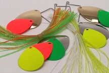 Fishing Tackle Articles / For fisherman interested in building their own lures for their own style of fishing.   #diyfishingtackle #fishingtackle #fishing