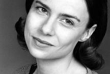 Aktorka PL - Agata Kulesza