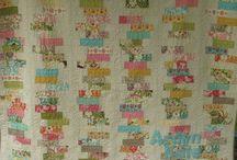 Quilts!  / by Cassie Freeman