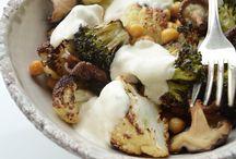 COMFORTING FOOD / VEG || REAL || KIND || SOUL || HOMEMADE