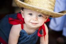 Cowgirl / Cowboy Birthday