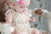 Baby Bands and Bling / by Linda Sechrist