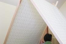 Kid's Room / by Crystal Cox