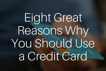Credit Cards - Managing Your Personal Finances / Managing Your Personal Finances - Credit cards, credit scores, insurance, spending plan, tips, fraud, thrifty living, tutorials, debt. All things finances.