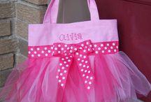 Bags / Drawstring and handbags
