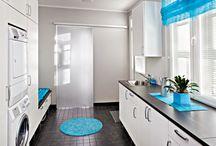 Kodinhoitohuone / Katso lisää palvelustamme www.keittiotieto.fi