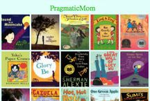 Books: Multicultural / Recommended multicultural children's books