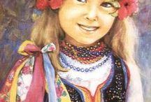 My Polish Heritage! / by Evelyn Broadbridge