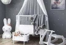 N's nursery
