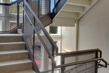 Stairs n handrail