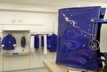 Armani Jeans Borse PE15 / impossibile resistere allo stile elegante e sobrio delle borse firmate Armani Jeans  www.adrianpam.it