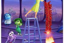 filmes da Pixar