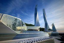 Asymptote | Architects