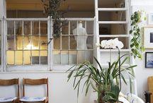 Interiors / Idées décoration d'intérieur, design et aménagement.
