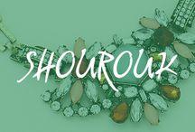 SHOUROUK / Shourouk Jewelry
