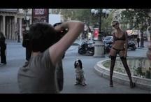 Cool BTS Videos / by Provocateur Images