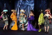 Dior- Haute Couture