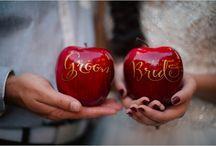 ::Snow White Wedding::
