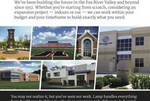 Company News / News from Lamp Inc.