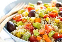 Food - Salads / Salads