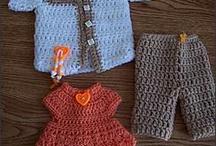 Crochet Ideas Doll Clothes