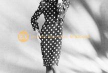 Moda Vintage / Recorrido por la moda en distintas décadas. Para consultar o adquirir el material fotográfico: http://www.el-nacional.com/archivo/ / by Archivo El Nacional